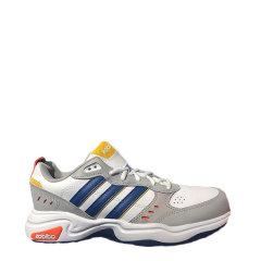 Adidas阿迪达斯休闲鞋男鞋2020秋季新品 STRUTTER运动鞋轻便老爹鞋鞋板鞋  灰蓝 FZ0660图片