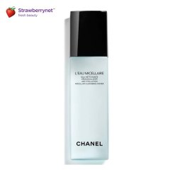 CHANEL/香奈儿  L'Eau Micellaire Anti-Pollution Micellar Cleansing Water图片
