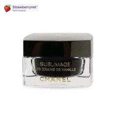 CHANEL/香奈儿  Sublimage Les Grains De Vanille Purifying & Radiance-Revealing Vanilla Seed Face Scrub图片