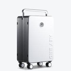 TUPLUS/途加 IP联名款 24寸宽拉杆行李箱旅行箱密码锁万向轮拉杆箱PC/ABS图片