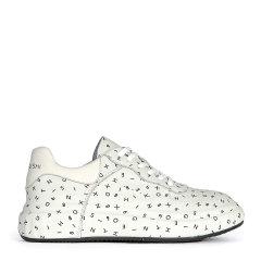 【20秋冬新款】Daisy Fellowes/黛西法罗 男款休闲鞋 运动鞋 潮流时尚款男鞋 小白鞋图片
