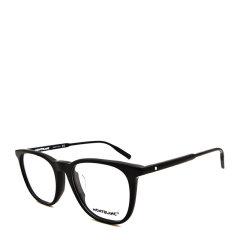【可配镜片】MontBlanc/万宝龙 时尚潮流彩色透明男女款光学镜架板材全框近视眼镜框眼镜架 MB0010OA 52mm图片
