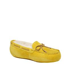 【2020秋冬新款】EVER UGG/EVER UGG 平跟鞋  女式平跟毛豆豆鞋 九色可选图片