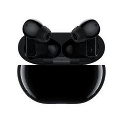 华为HUAWEI FreeBuds Pro 主动降噪真无线蓝牙入耳式耳机 有线充版图片