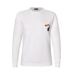【20秋冬】Ferrero Ross/费列罗斯 情侣时尚休闲上衣长袖T恤男卫衣 YY93245图片