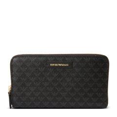 EmporioArmani/安普里奥阿玛尼钱包-女士皮夹材质:聚酯纤维图片