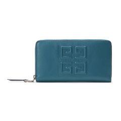 【现货秒发】Givenchy/纪梵希 女士羊皮长款钱包钱夹 BB6027B05E图片