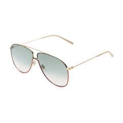 【国内现货】GUCCI/古驰 男士金属太阳镜眼镜GG0440S图片