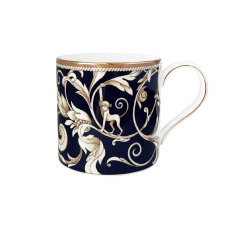 Wedgwood/玮致活 丰饶之角马克杯骨瓷马克杯水杯欧式茶杯子咖啡杯图片