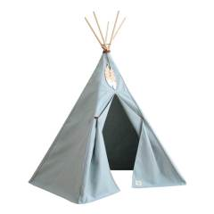 Nobodinoz孩童秘密 法国进口北欧风格内华达帐篷图片