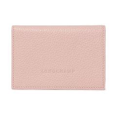 Longchamp/珑骧 LeFoulonné中性系列牛皮卡包卡夹 3243 021图片