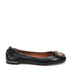 【国内现货】Tory Burch/汤丽柏琦 女士Minnie系列羊皮芭蕾舞鞋平底鞋船鞋 74062图片
