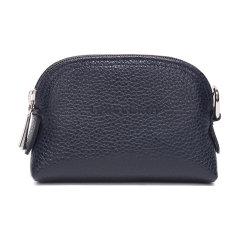 Longchamp/珑骧 女士LeFoulonné系列牛皮零钱包 3686021图片