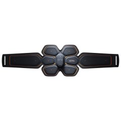 【C罗同款】SIXPAD Abs Belt收腹美腰懒人腹肌贴增肌塑型家用EMS健身仪器图片