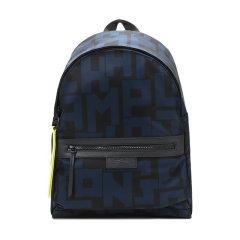 【国内现货】Longchamp/珑骧 女士LEPLIAGELGP系列织物双肩背包中号1119413图片
