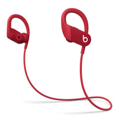 Beats Powerbeats 4 无线蓝牙耳机 4代挂耳入耳式跑步运动防汗防水线控耳麦 国行全国联保图片