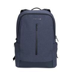 MoonRock/梦乐双肩包 商务旅行背包 16.5寸电脑包 聚酯纤维图片