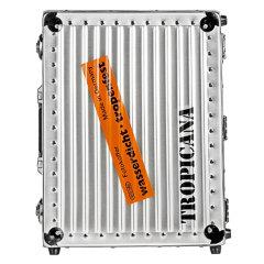 【国内现货 1-3天发货】Rimowa/日默瓦拉杆箱 TROPICANA铝镁合金摄影器材箱图片