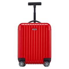 【国内现货 1-3天发货】Rimowa/日默瓦拉杆箱 SALSA AIR系列聚碳酸酯轻便旅行箱登机箱图片
