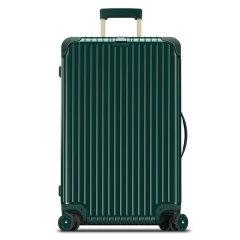 【国内现货 1-3天发货】Rimowa/日默瓦拉杆箱 BOSSA NOVA系列聚碳酸酯电子标签托运箱旅行箱图片