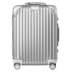 【国内现货 1-3天发货】Rimowa/日默瓦拉杆箱 ORIGINAL系列铝镁合金旅行箱 登机箱/托运箱图片