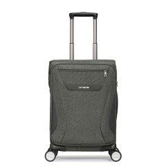 Samsonite/新秀丽 拉杆箱行李箱 男女万向轮旅行箱 登机箱TR7 材质:织物图片