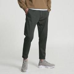 【Designer Menwear】Senza Cieco/Senza Cieco 男士休闲裤 秋季新款男士工装微弹修身免烫休闲裤图片