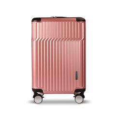 ROCKLAND/洛克兰 银河系列潘多拉多功能充电款CRX8027  万向轮TSA锁行李箱拉杆箱 PC/ABS图片