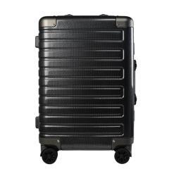 ROCKLAND/洛克兰 西雅图系列铝框RLX-1016 PC/ABS 万向轮TSA锁行李箱拉杆箱 20英寸图片
