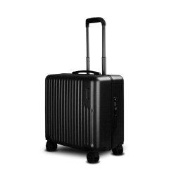 ROCKLAND/洛克兰  波塞冬大容量商务款行李箱  万向轮TSA锁行李箱拉杆箱 PC/ABS 17英寸图片