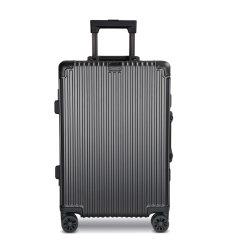 ROCKLAND/洛克兰 新大陆铝框硬箱CRX228L  万向轮TSA锁行李箱拉杆箱 德国拜耳PC/ABS材质图片