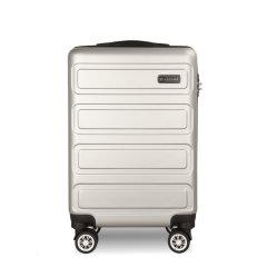 ROCKLAND/洛克兰  银河系列维纳斯创新杯架款CRX188A  万向轮TSA锁行李箱拉杆箱 PC/ABS 20英寸图片
