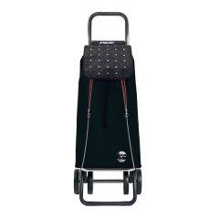 Rolser西班牙进口便携购物车 买菜车小拉车 防水折叠爬楼老人小拖车 拉杆箱图片