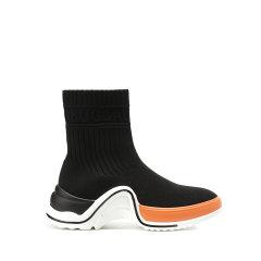 【2020秋冬新款】 DK UGG/DK UGG 短靴 20秋冬新款女式飞织袜靴图片