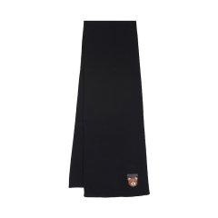 【包税】MOSCHINO/莫斯奇诺小泰迪熊头围巾图片