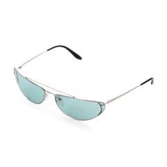 【现货秒发】PRADA/普拉达 女士金属太阳镜眼镜 0PR 62VS图片