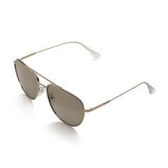 【现货秒发】PRADA/普拉达 男士金属太阳镜眼镜 0PR 50US图片