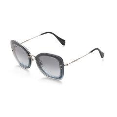 MiuMiu/缪缪 女士板材太阳镜眼镜 0MU 02TS图片