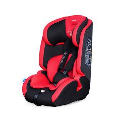 儿童安全座椅 9个月-12岁 菲比熊4201B图片
