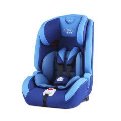 儿童安全座椅汽车用 9个月-12岁 菲比熊 4201A图片