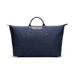 【国内现货】Longchamp/珑骧 男女中性LEPLIAGE系列织物特大号短柄可折叠手提包旅行袋 1625 619图片