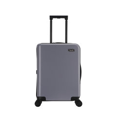 WAAGE/WAAGE BOOKSERIES 纯色书系列聚碳酸酯材质 24英寸万向轮登机箱行李箱旅行箱拉杆箱图片