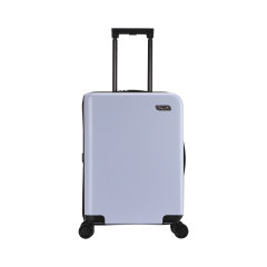 WAAGE/WAAGE BOOKSERIES 莫兰迪配色系列聚碳酸酯材质 28英寸 万向轮登机箱行李箱旅行箱拉杆箱图片