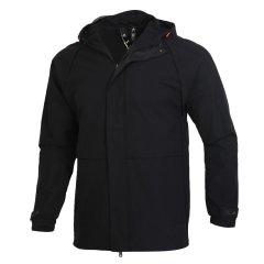 Adidas/阿迪达斯  2020年秋冬季 男款 运动服 跑步 训练 健身 出行 透气 快干 休闲 连帽 夹克 外套 GF4016图片