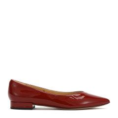 BENATIVE/本那【2021春夏新款】不掉脚系列 高跟鞋女新款舒适平底单鞋图片