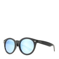 【SALE】Ray-Ban/雷朋 炫酷圆角大框男女款太阳镜反光镜片墨镜眼镜 RB4261D 55mm RayBan 雷朋图片