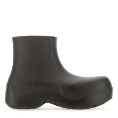 Bottega Veneta/葆蝶家 20年秋冬 百搭 女性 短靴 640045V00P0图片