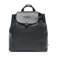 【国内现货】【20春夏新款】Longchamp/珑骧 女士LEFOULONNECUIR系列羊皮迷你双肩包1306 757图片