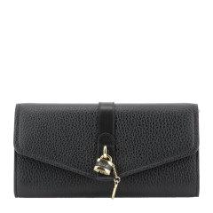 【包税】CHLOE/克洛伊 女士纯色长款皮革钱包手拿包零钱包女包 多色可选 C20SP314-B71图片