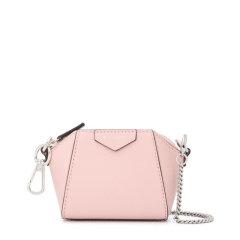 【一周左右发货】Givenchy/纪梵希 女士包袋 字母徽标其它链条包 斜跨包 单肩包BABY ANTIGONA饰链手袋图片